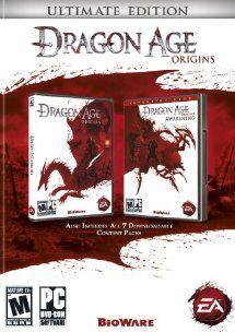 Dragon Age Origins: Ultimate Edition (PC) $12.23 @ Amazon - 10/13/16