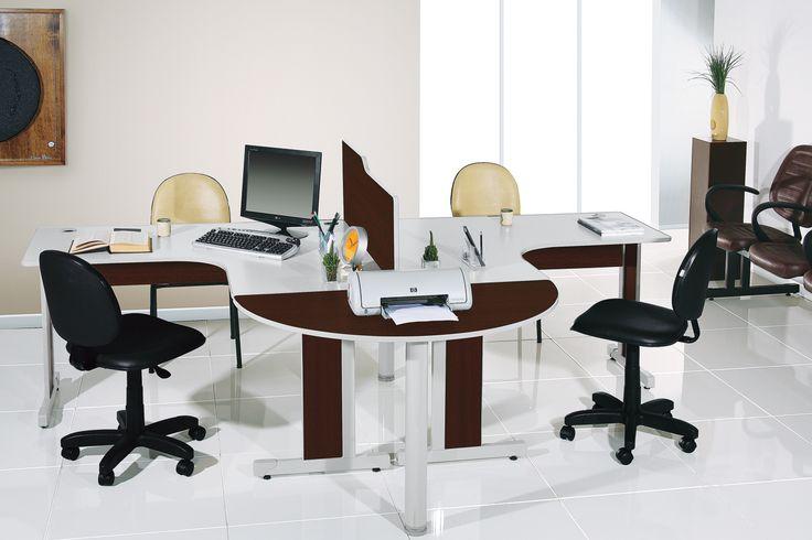 Casa do Escritorio Campo Largo Classe A Flex | Cadeira Escritorio Flex. http://www.classeaflex.com.br/produtos/casa-do-escritorio-campo-largo-classe-a-flex/