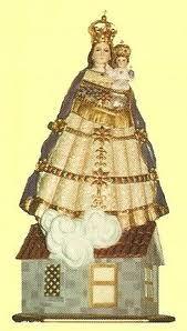 ORACIONES MILAGROSAS Y PODEROSAS: Oración a la Virgen de Loreto para adquirir un Hog...