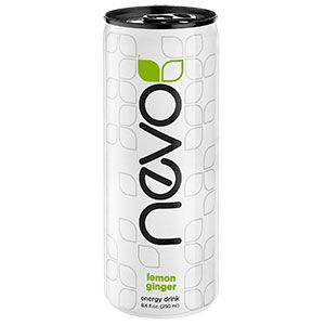 NEVO LEMON GINGER  $69.95 ADD TO CART PRODUCT NEVO offers a fresh twist on energy in four refreshing formulas.
