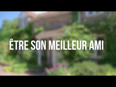 Méditation guidée en français - être son meilleur ami ❤