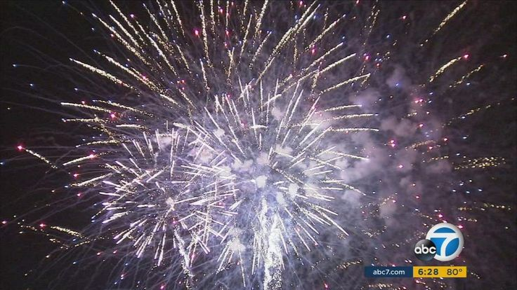 Rancho Palos Verdes residents hope to revive local fireworks show