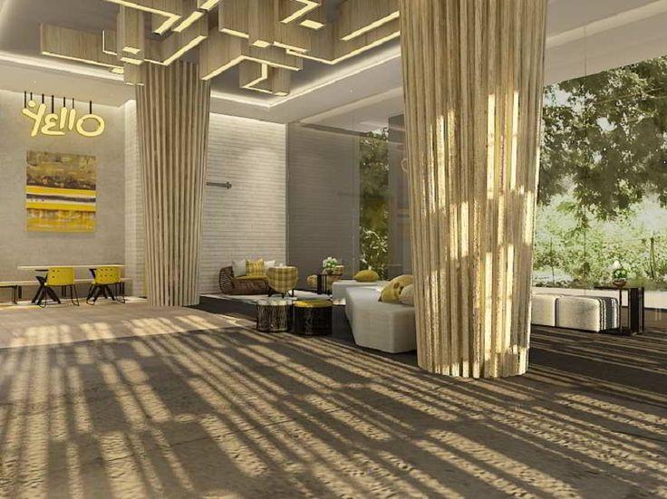 Groundbreaking YELLO Hotel Pertama di Nusa Tenggara Timur