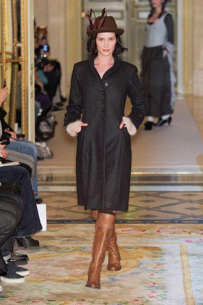 Agnès B. Fall 2011
