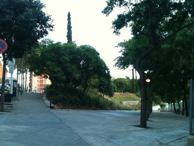 Zona borbònica #11set1714