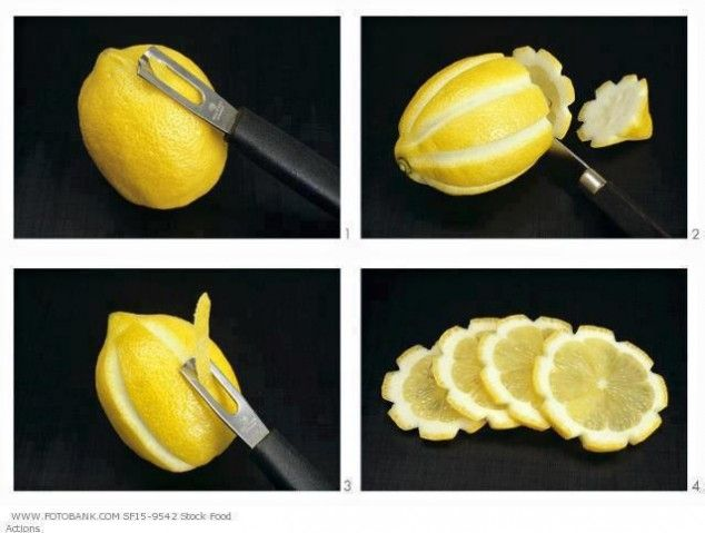 Interesting Ideas Fruit and Vegetable Art