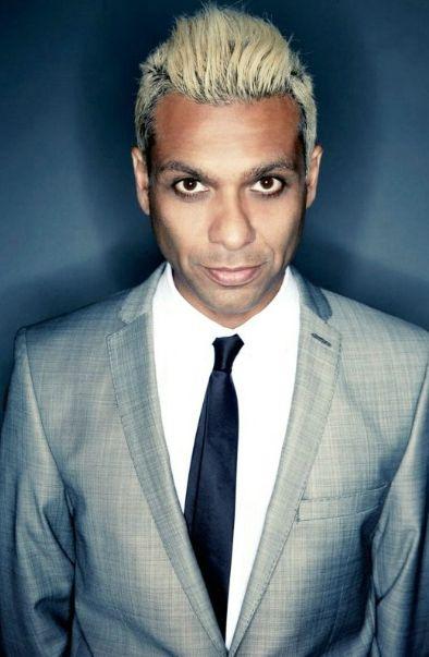 Tony Kanal, musician.    http://www.freshnlean.com