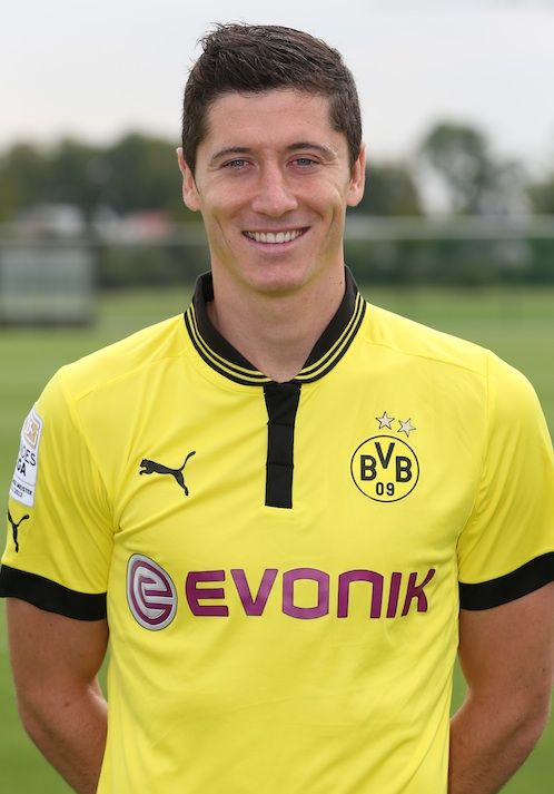 #Lewandowski