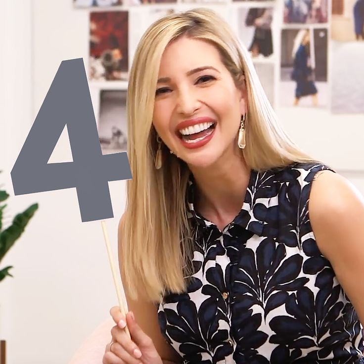 OMG!: Is Ivanka Trump Pregnant With Baby No. 4?!