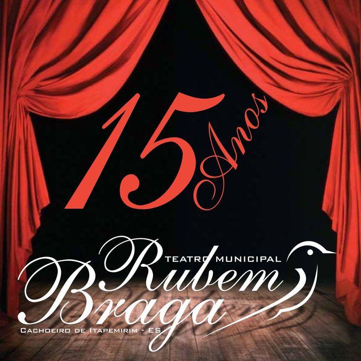 Micro Empresas & Micro Negócios - Posts Elyan Peçanha: Calendário em memória de Rubem Braga pelos 15 anos do teatro que leva seu nome