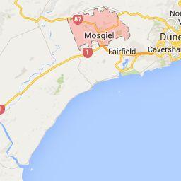 Mosgiel - Google Maps