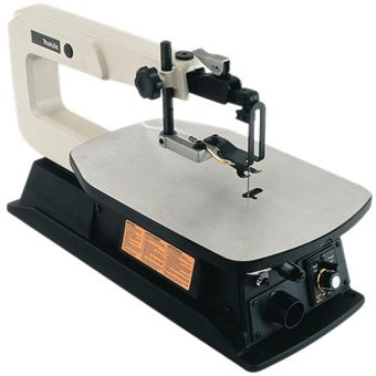 MAKITA SCROLL SAW SJ401 16 INCHES VARIABLE SPEED