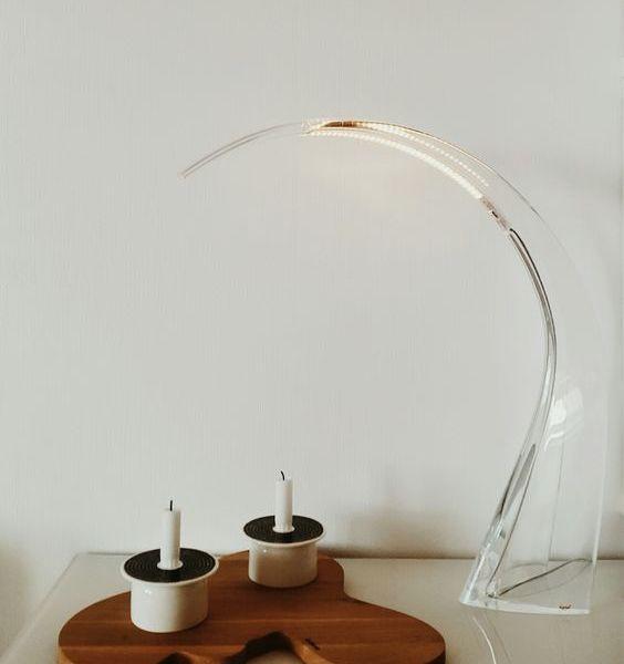 37 best Light up your Life images on Pinterest Interior design - küchenrückwand glas mit led