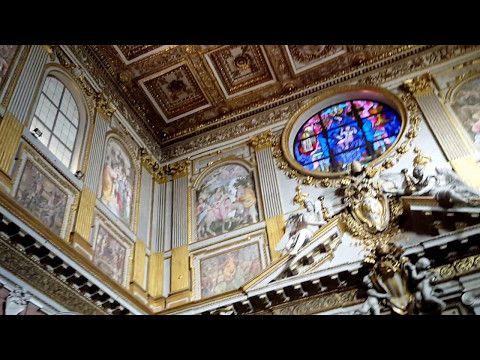 Basilica Papale di Santa Maria Maggiore - YouTube
