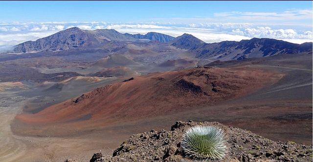 Haleakala Nemzeti Park, Látnivalók, Hawaii-szigetek | Világnéző