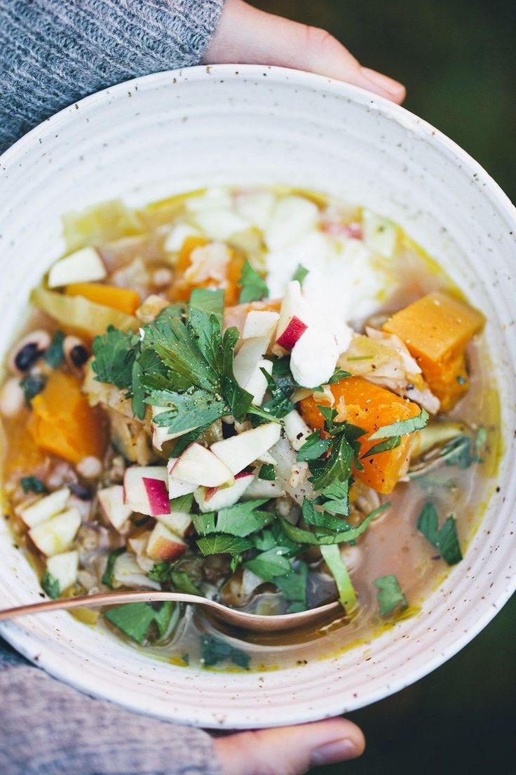 The 25+ best Pumpkin stew ideas on Pinterest | Autumn stew ...