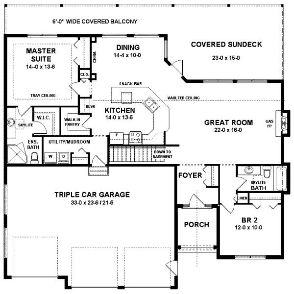 Pleasing 40 Spec House Plans Decorating Inspiration Of