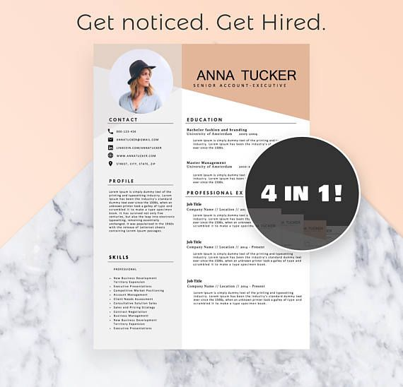 Best Cv Images On   Cv Template Resume Templates And