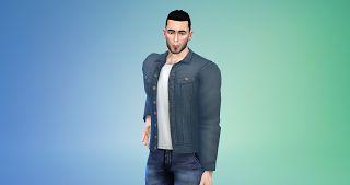 KoudoIsraSims: Lista de Sims Para los Sims 4