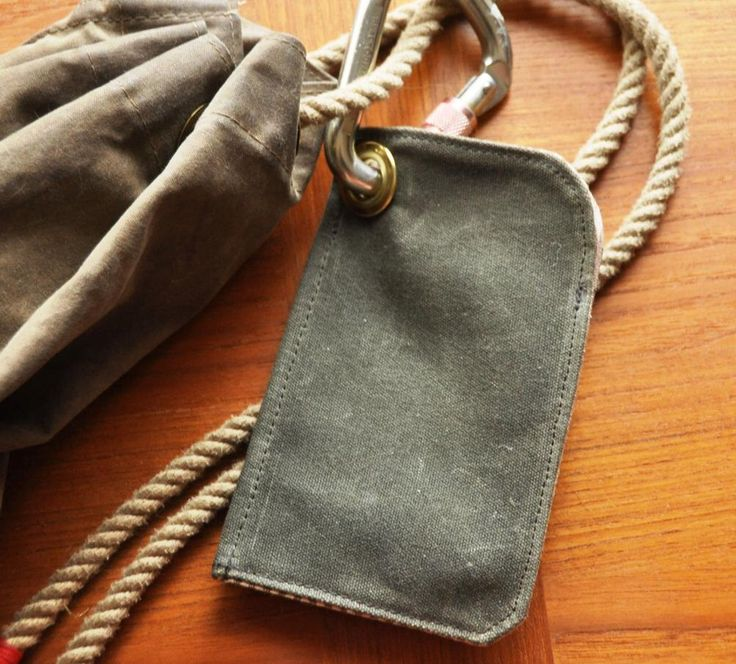 Waxed canvas Field Notes cover or journal case with three Field Notes notebooks and a pencil. Olive drab with linen lining. Pencil case. by JayHandmadeColorado on Etsy https://www.etsy.com/listing/214255121/waxed-canvas-field-notes-cover-or