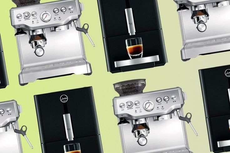 What's the Best Home Espresso Machine?