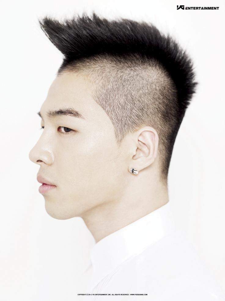 WORST Taeyang Hairstyle | K-Pop Amino