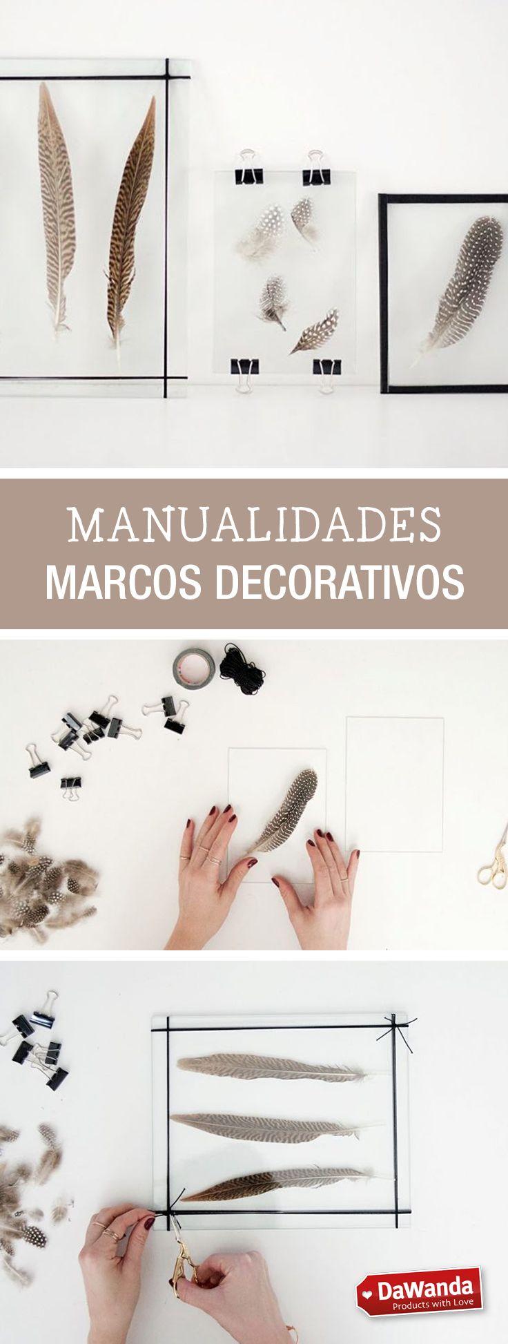 Mejores 148 imágenes de Manualidades DIY / Crafts en Pinterest ...