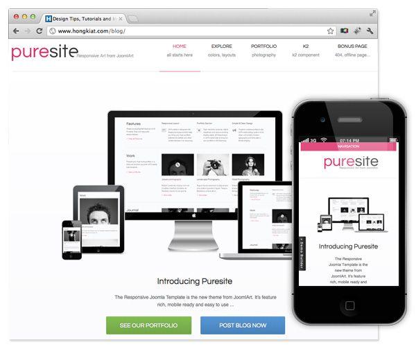 Best 25+ Joomla themes ideas on Pinterest | Joomla templates ...