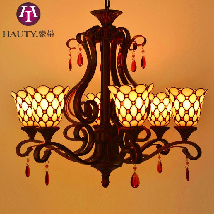 Cheap lamps retro, Buy Quality lamp fitting directly from China lamp case Suppliers: Application of space:Living Dining Bedroom Other / otherStyle:Mediterranean__________