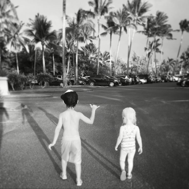Best Hawaii Family Vacation Information And Photos Images On - The 9 best family friendly resorts in hawaii