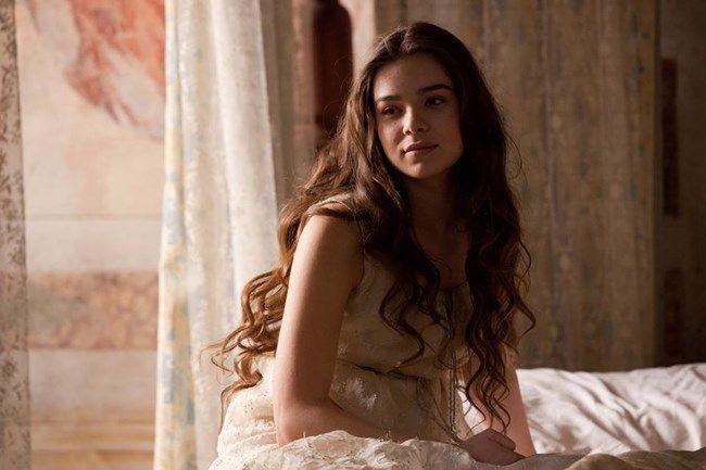 """Blog de la Tele: Hailee Steinfeld: Nuevo TRAILER de """"Romeo y Julieta"""" 2013 - Romeo and Juliet"""