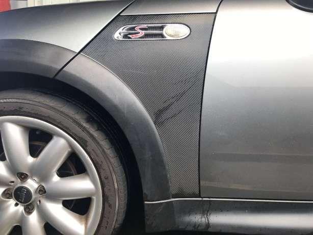Mini Cooper S 1.6 R53 preços usados