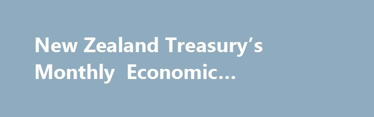 New Zealand Treasury's Monthly Economic Indicators – July 2017 http://betiforexcom.livejournal.com/27418576.html  The monthly report is out now, with little in the way of surprise. The report highlights: - The unemployment rate fell to 4.8% - Labour force participation declined  The post New Zealand Treasury's Monthly Economic Indicators – July 2017 appeared first on Forex news forex trade. http://forex.wine/new-zealand-treasurys-monthly-economic-indicators-july-2017/