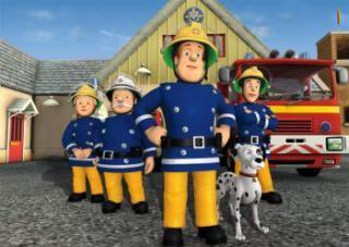 Fireman Sam's top safety tips for Bonfire Night