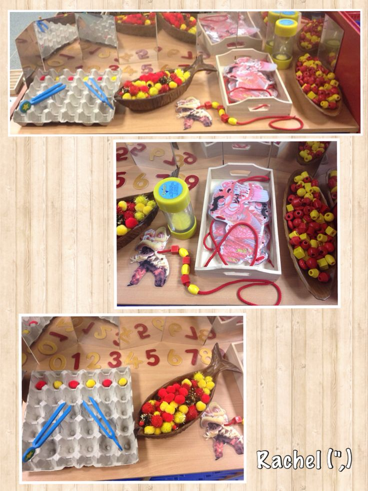 "Chinese New Year inspired Maths area from Rachel ("",)"