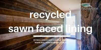 Recycled timber news   Nullarbor Sustainable Timber SIGN UP FOR DESIGN INSPO: http://eepurl.com/b2kiC9