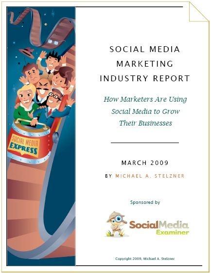 Sosyal Medya Pazarlama Raporu