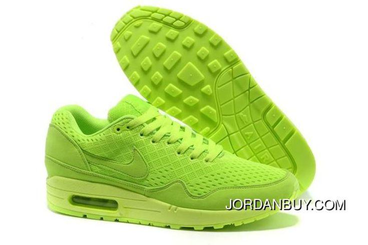 http://www.jordanbuy.com/new-style-2013-nike-air-max-87-mens-shoes-green-shoes.html NEW STYLE 2013 NIKE AIR MAX 87 MENS SHOES GREEN SHOES Only $85.00 , Free Shipping!