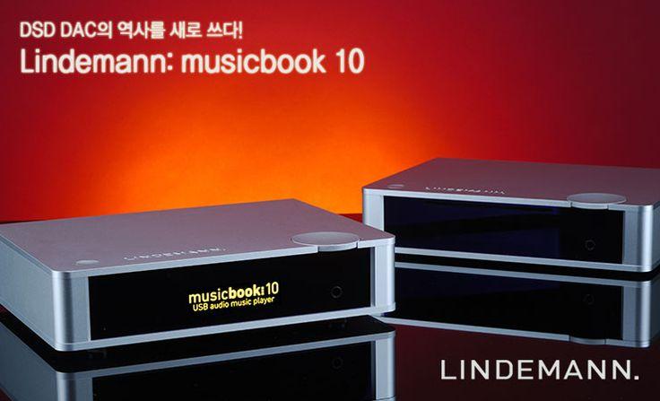 Lindemann: musicbook 10 - Photoview