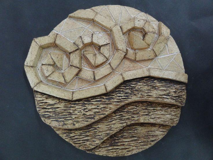 Ceramica artistica contemporanea buscar con google - Murales de ceramica artistica ...