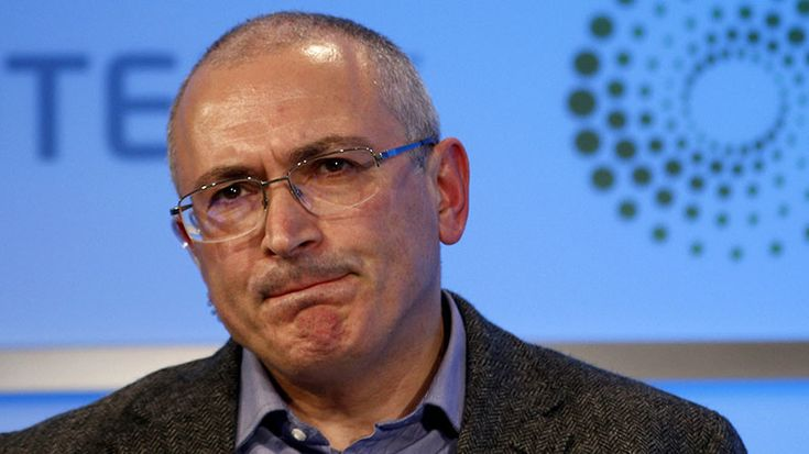 Investigators press murder conspiracy charges against Khodorkovsky — RT Russian politics
