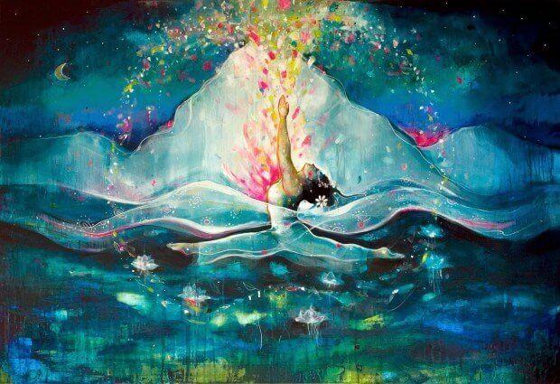 El libro de Vida o Registros Akáshicos sonel almacén de toda la información de cada ser que alguna vez ha vivido sobre la Tierra, contiene cada palabra, sentimiento,