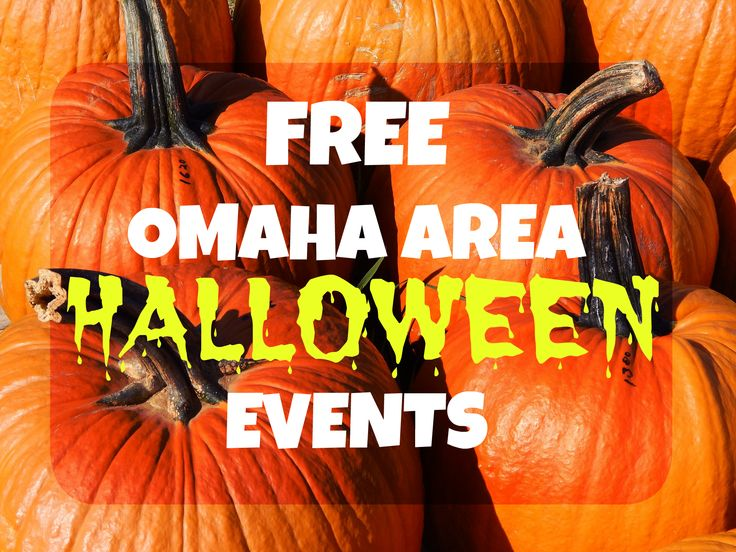 Omaha & Surrounding Areas FREE Halloween Events 2015! – Mom Saves Money