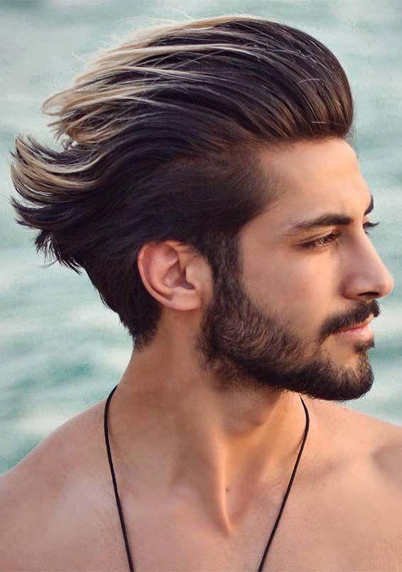 Pin Auf Hair Style