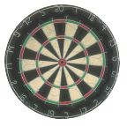 Rules for dart games