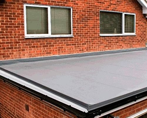 We Offer Our Customers A Complete (GRP) Glass Fibre Flat Roofing  Installation And Flat Roof Repairs Service. Call Us For A Free Estimate  01245