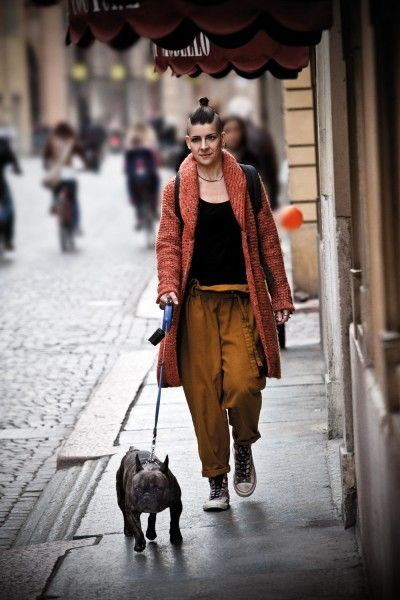 #Bark #woman #collection