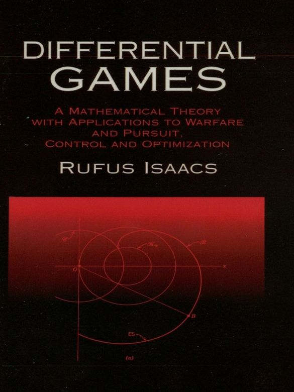 41 best magic books blog reviews images on pinterest the differential games by rufus isaacs one of the definitive works in game theory this fascinating fandeluxe Image collections