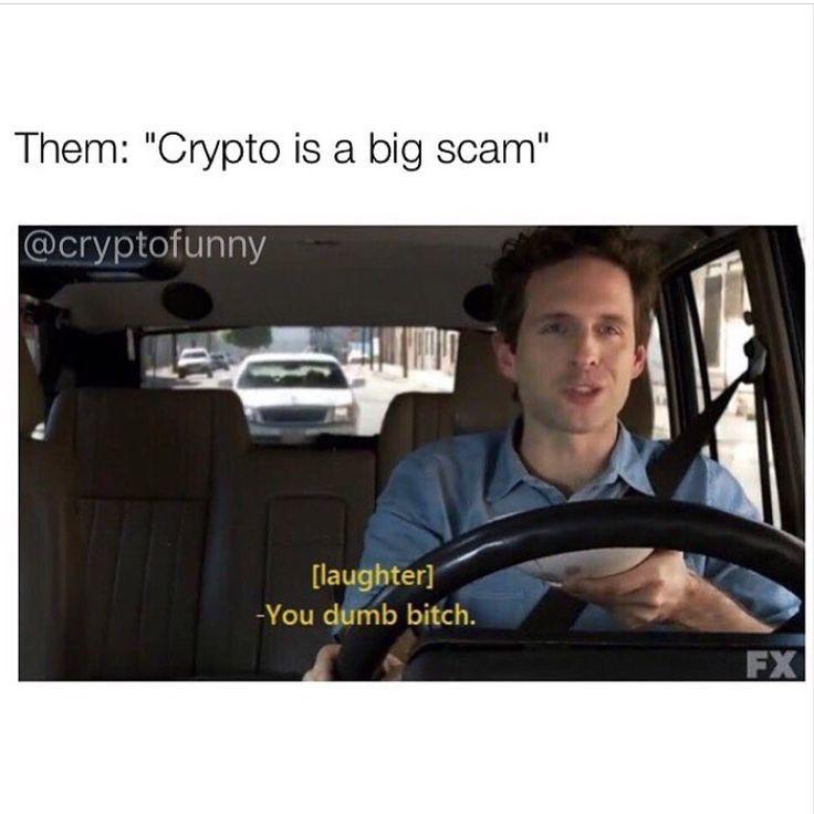 😂😂 #Bitcoin #bitcoins #bitcoinguru #bitcoinprice #bitcoinmining #bitcoinnews⠀ #bitcoinvalue… 😂😂 #Bitcoin #bitcoins #bitcoinguru #bitcoinprice #bitcoinmining #bitcoinnews⠀ #bitcoinvalue #bitcoinminer #bitcointrading⠀ #bitcoinsallday #bitcoininvesting #bitcoinexchange #bitcoinbillionaire #mem...