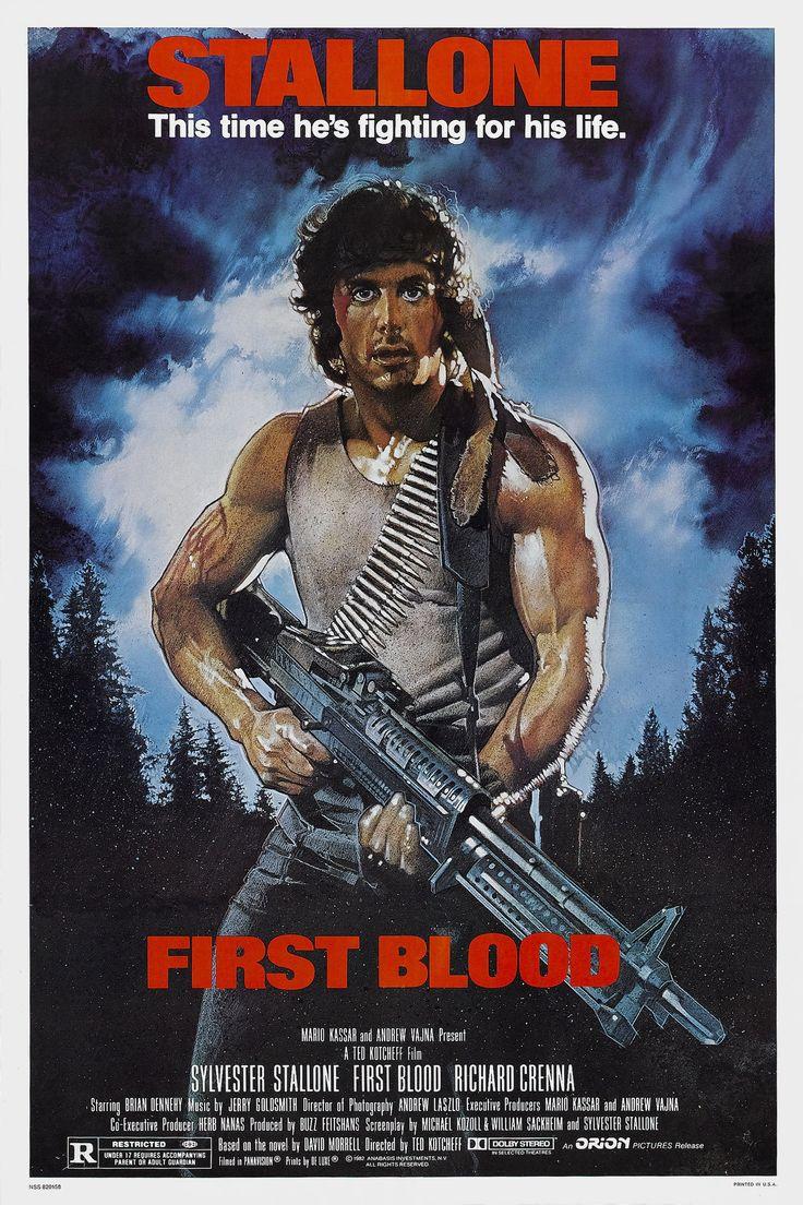 rambo  first blood  1982  dir  ted kotcheff